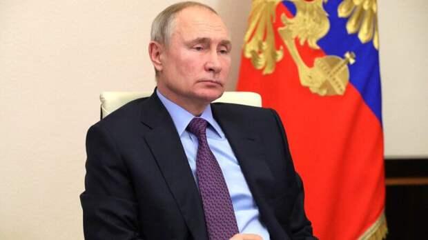 Кремль: окончательное решение по встрече с Байденом примет Путин