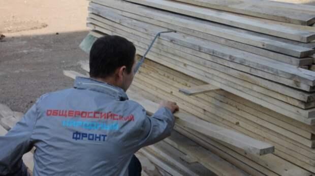 Деревянные дома могут сильно подорожать в России