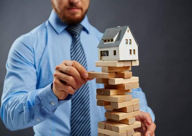 Главные заблуждения о покупке недвижимости