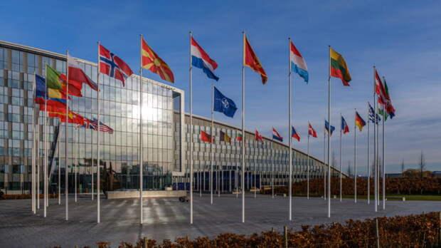 """В НАТО пообещали поддержку Украине и Грузии в """"противостоянии давлению России"""""""