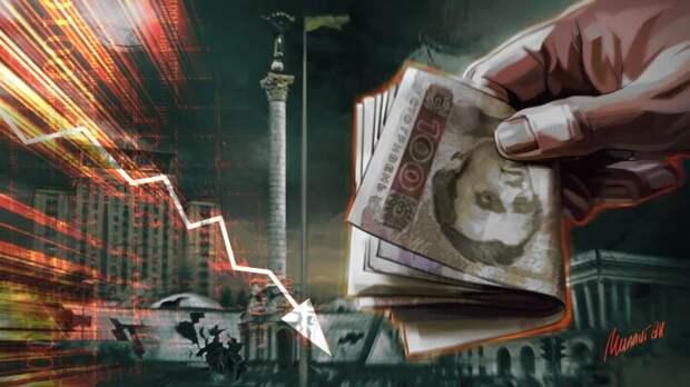 Реверсная практика стоит Украине денег