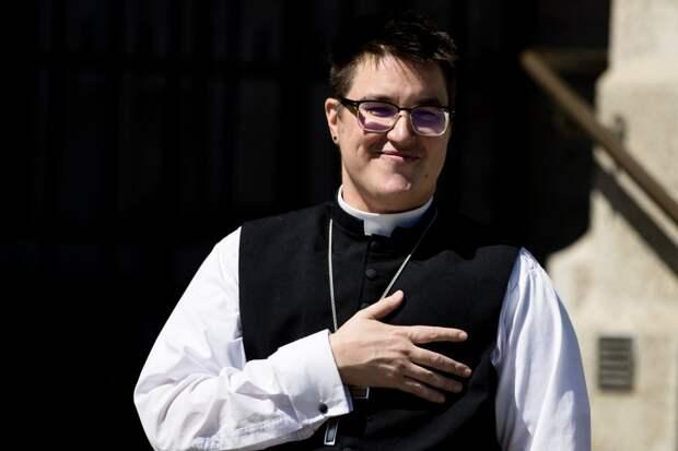 Епископ-трансгендер, убийство футболиста и еще 4 новости, которые вы могли проспать