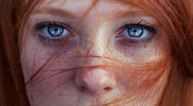 Шестое чувство: как мы понимаем, что на нас кто-то смотрит?
