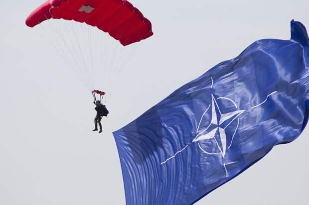 Россию назвали главной военной угрозой НАТО