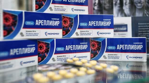 Таблетки дороже МРОТ: почему лекарства от коронавируса такие дорогие