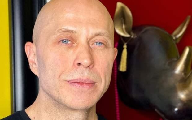 Сергей Дружко вспомнил, как пел для дальнобойщиков