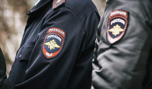 При попытке сбыта наркотиков полиция Ижевска поймала двух подростков
