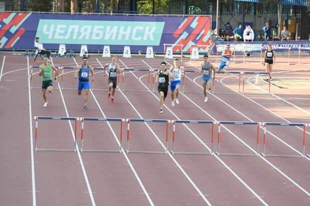 Станет ли Челябинск спортивной столицей
