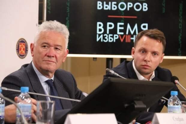 Иностранные наблюдатели о выборах в России:  западным странам есть чему поучиться