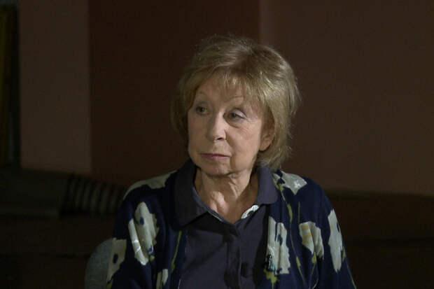 Лия Ахеджакова: граждански активным человеком меня сделал Эльдар Рязанов