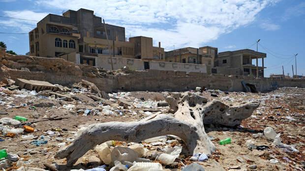 Шаповалов: иностранное вмешательство в Ливии усугубляет ситуацию