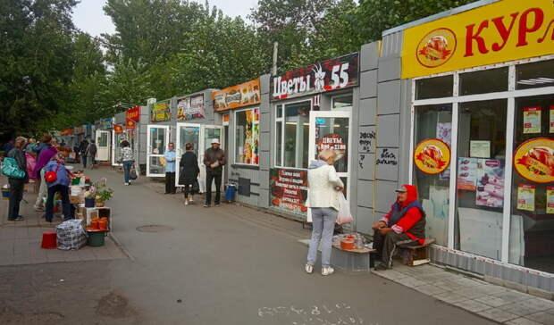 В Уфе мэрия отозвала предписания о сносе 50 ларьков и киосков