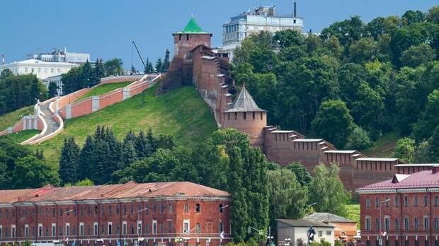 В Нижнем Новгороде откроют памятник князю Димитрию Донскому и Евфросинии