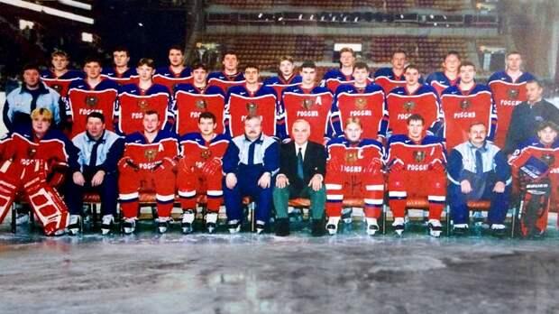 Что стало с русскими хоккеистами, которые 19 лет назад выиграли золото МЧМ. Авария Григоренко и другие истории