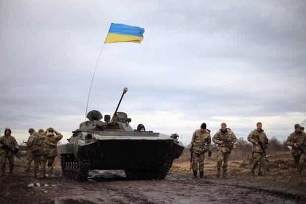 «Убивать всех»: неутешительное будущее Украины