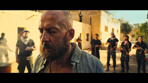 Самая страшная мировая тюрьма «Митига» - тюремная изнанка в фильме «Шугалей-2»