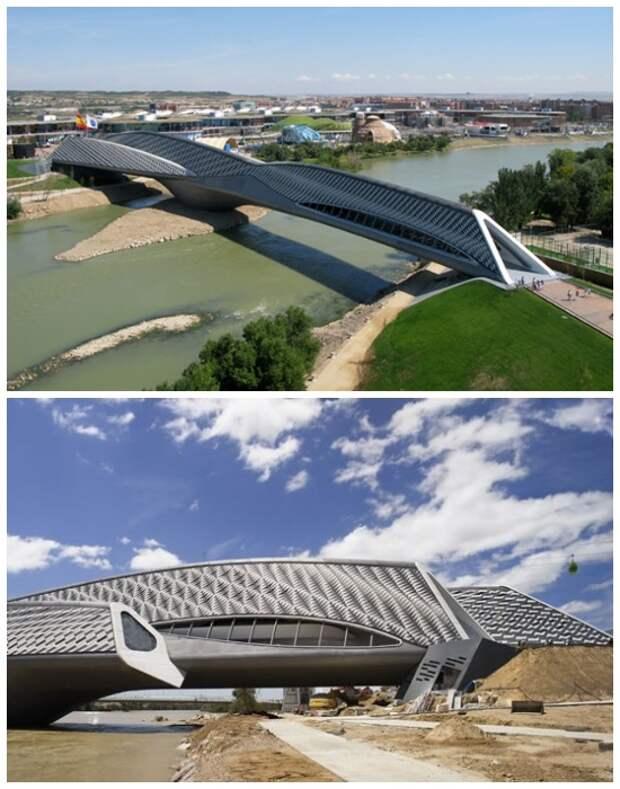 10 мостов мира, конструкции которых приводят в восторг своей неординарностью и величием