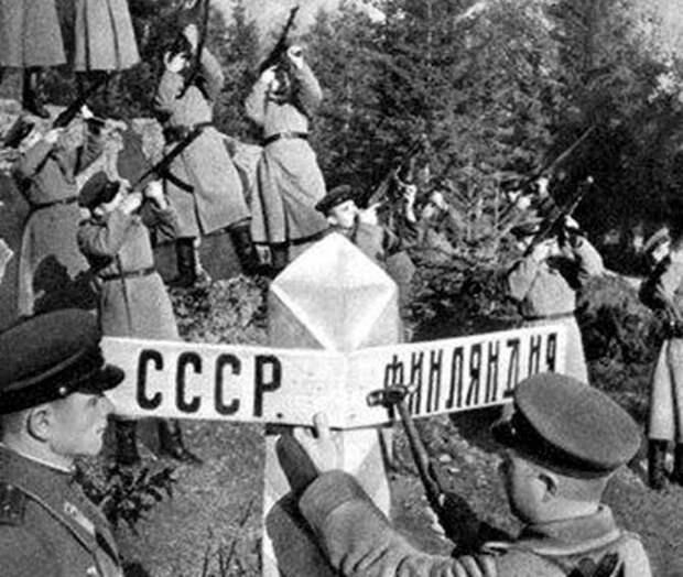 Почему Сталин не сделал Финляндию республикой СССР
