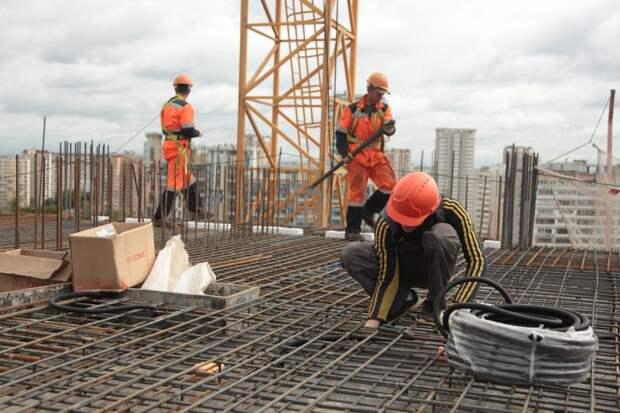 Новые сроки строительства дома в 3-ем Новомихалковском объявят позже — управа