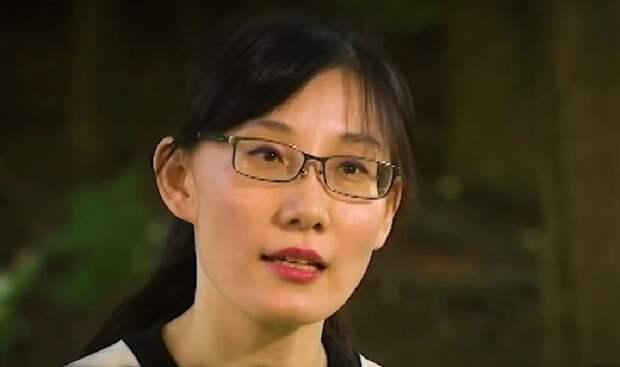 Сбежавшая в США китайская вирусолог рассказала правду о коронавирусе