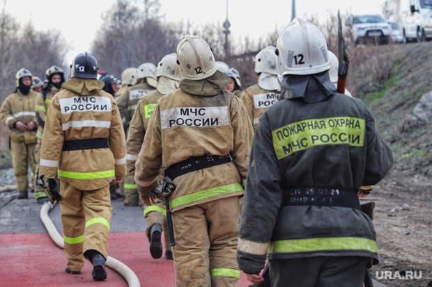 Вчелябинском городе взорвалсягаз. Есть пострадавший