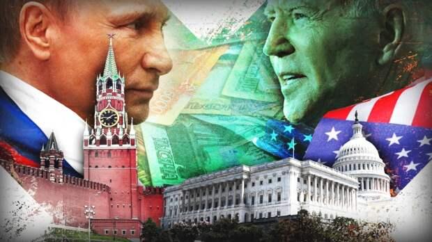 Le Monde: Байден стремится показать Путину сплоченность ЕС и США