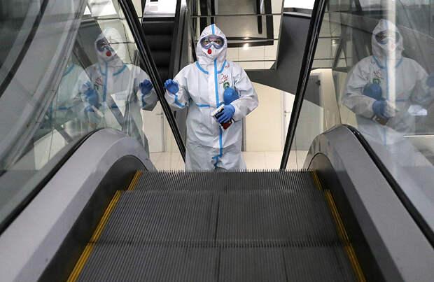 В России завели десятки уголовных дел о случайном заражении коронавирусом других людей