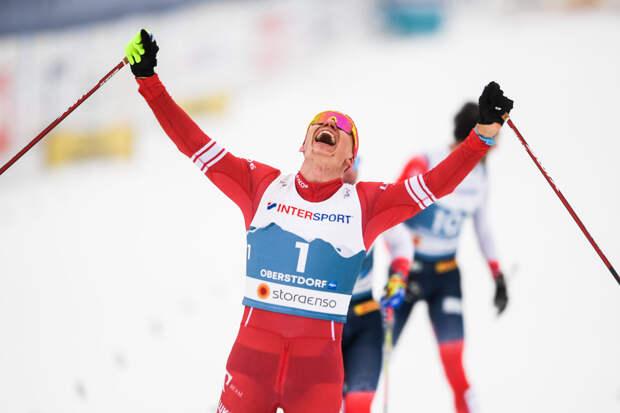 Сборная России по лыжным гонкам получила оценку по итогам сезона