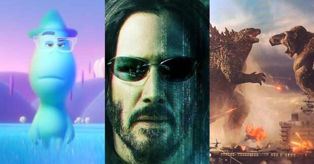 11 самых ожидаемых фильмов 2021 года