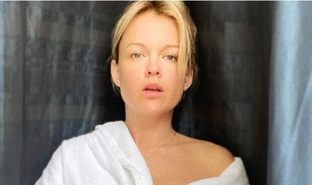 Звезда сериала «Кадетство» Ольга Лукьяненко разводится с мужем после 9 лет брака