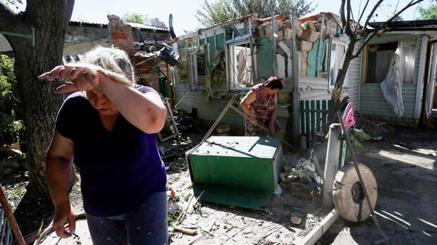 «Самая настоящая гражданская война»: глава ЛНР сообщил о стадии обострения конфликта в Донбассе