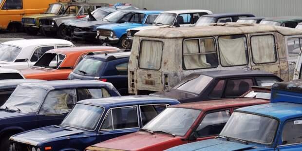 Часто ли встречаете автомобили категории БРТС в районе — новый опрос