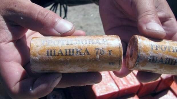 Наказание за изготовление взрывчатки предложили ужесточить