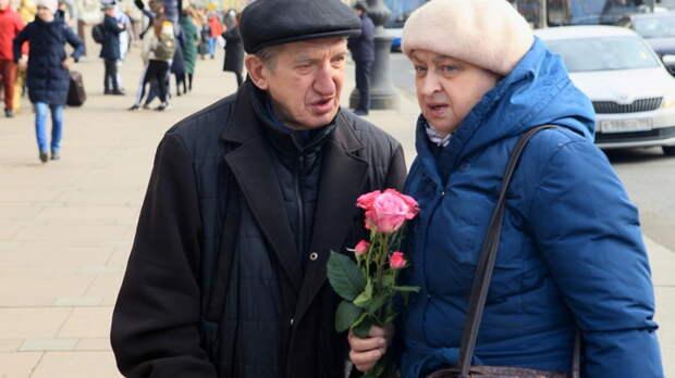 Пенсионный возраст повысят ещё раз: Экономист назвал сроки
