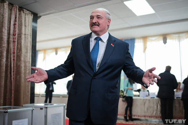 «Не дождётесь»: Лукашенко прокомментировал призывы к повторным выборам