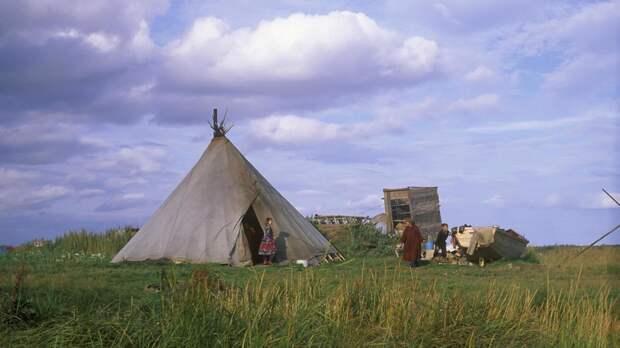 На территории ЯНАО снимут фильм «Тундра блюз»