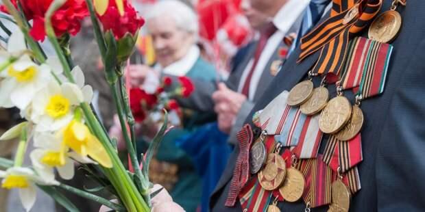 В Бабушкинском парке открыли выставку о героях России