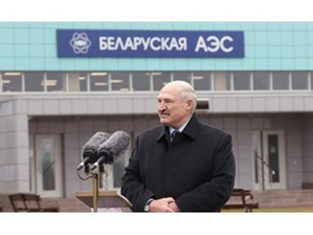 Интеграция не на словах: чего ждать от Лукашенко, и зачем ему вторая АЭС?