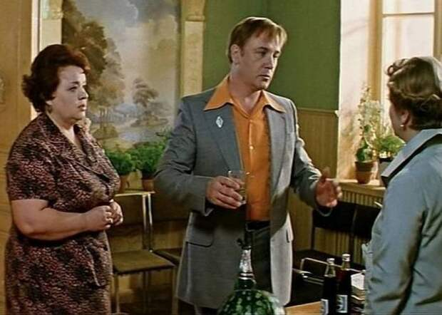 Кадр из фильма «Суета сует»./фото: vokrug.tv