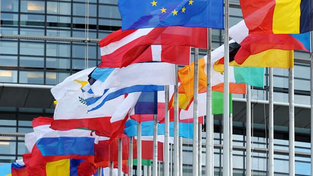 Как Евросоюз загоняет себя на обочину мировой политики