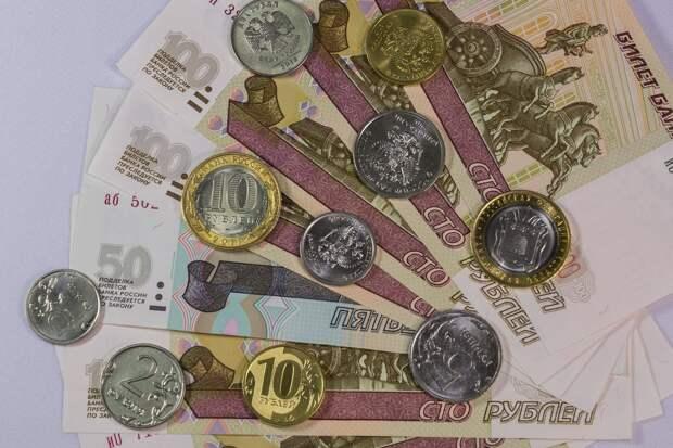 Пенсия за апрель придет жителям Удмуртии досрочно