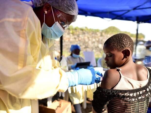 Новая смерть от Эболы – что за новая зараза?