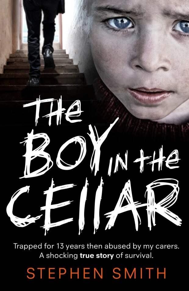 Мальчик вподвале: история подростка, пережившего 17 лет заточения инасилия отрук родителей исвященников