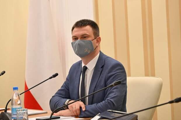 Ирина Кивико: Работа Инвестсовета – это постоянный мониторинг качества всех реализующихся в Крыму проектов