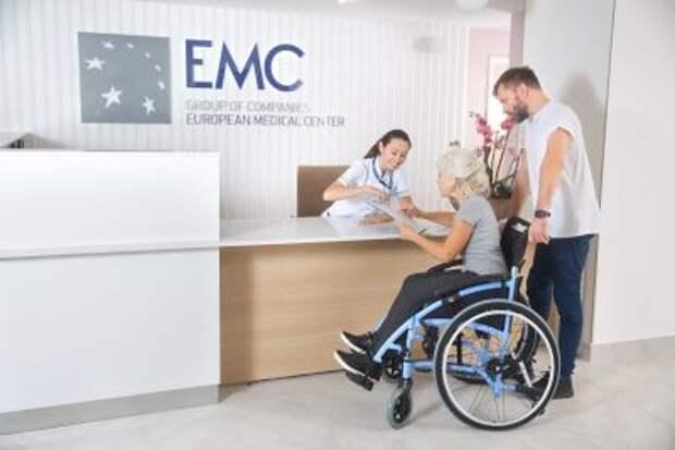 IPO сети клиник EMC может пройти по цене $12,5 за GDR