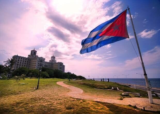 Американский удар по Кубе - сигнал для России