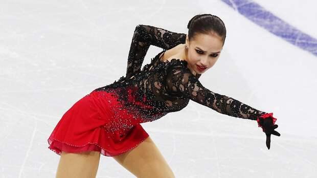 Врач сборной России: «Загитова по-хорошему мне «надоедает». Есть вопросы— звонит днем иночью»