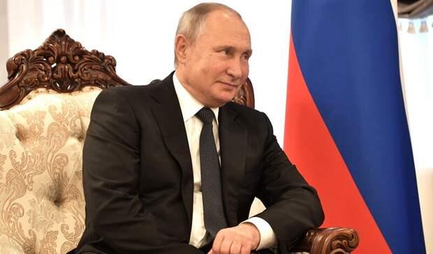 Турецкий журналист назвал послание Владимира Путина— «манифест нового мира»
