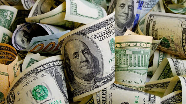 EUR/USD. У доллара сдали нервы: пара может взять рекордную высоту