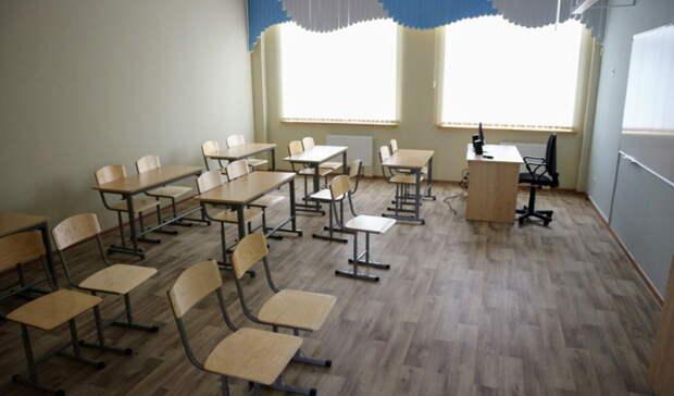 Вновом учебном году под Уфой откроется современная школа на825 мест
